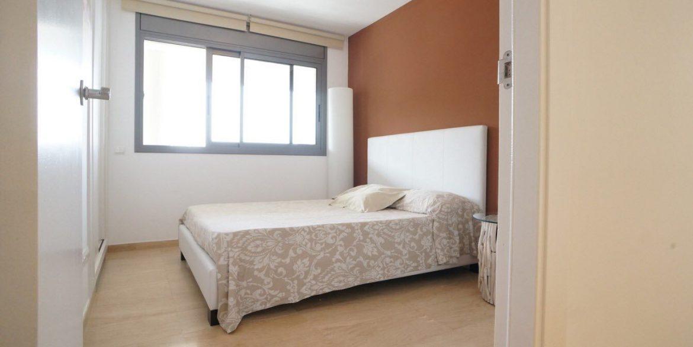 Eibys Apartamento de Lujo - Marina Botafoch11