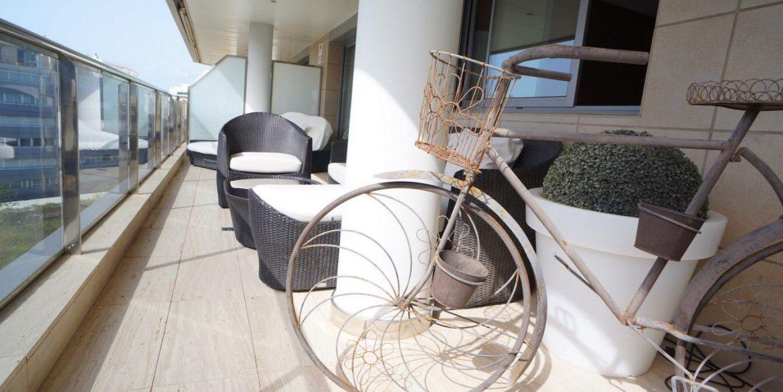 Eibys Apartamento de Lujo - Marina Botafoch13