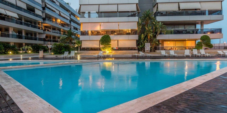 Eibys Apartamento de Lujo - Marina Botafoch16