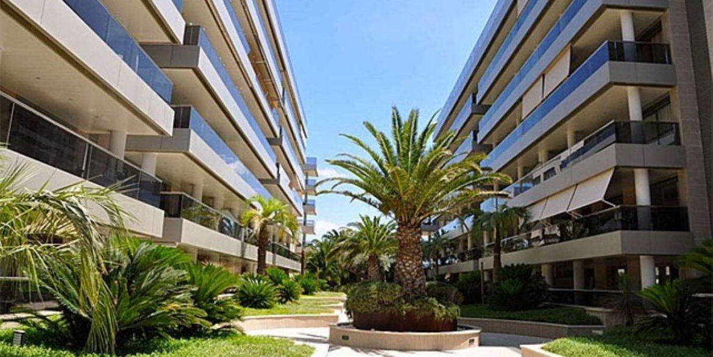 Eibys Apartamento de Lujo - Marina Botafoch2