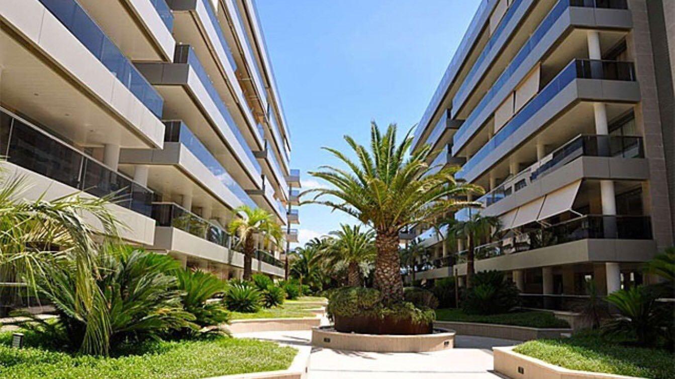 Apartamento de Lujo – Marina Botafoch