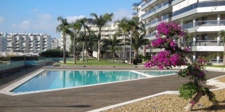 Eibys Apartamento de Lujo - Marina Botafoch3