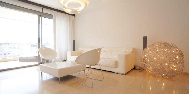 Eibys Apartamento de Lujo - Marina Botafoch5
