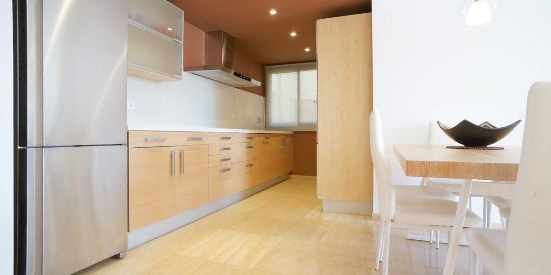 Eibys Apartamento de Lujo - Marina Botafoch7