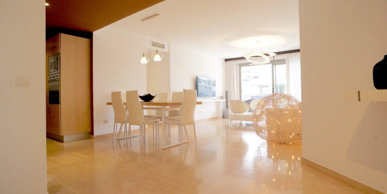 Eibys Apartamento de Lujo - Marina Botafoch8
