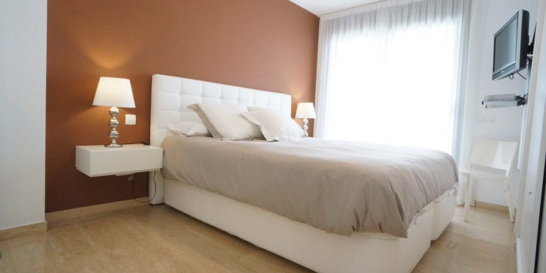 Eibys Apartamento de Lujo - Marina Botafoch9