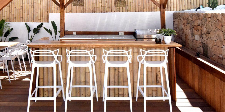Villas For rent Ibiza Luxury - Villa Blanca-6