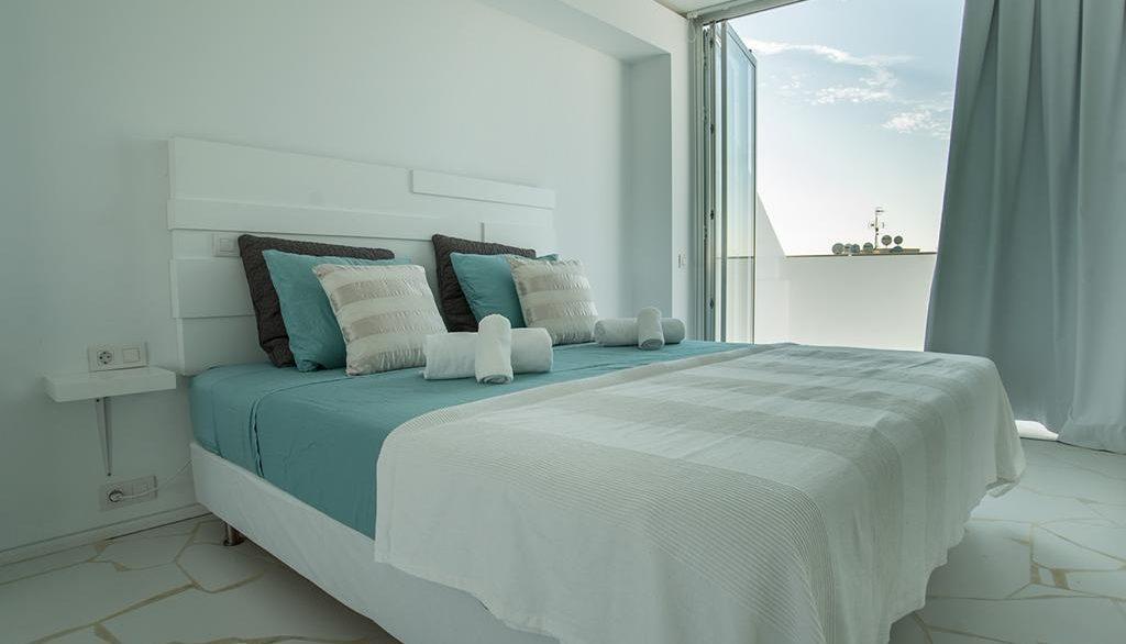 Penthouse in luxury building Las Boas in Marina Botafoch - for sale -10