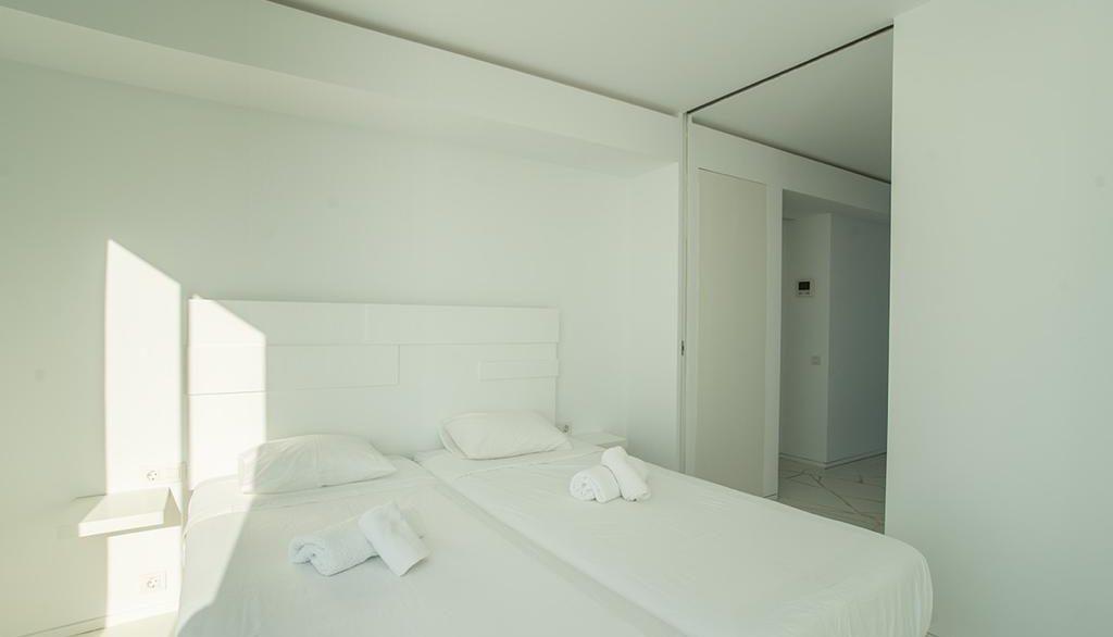 Penthouse in luxury building Las Boas in Marina Botafoch - for sale -13