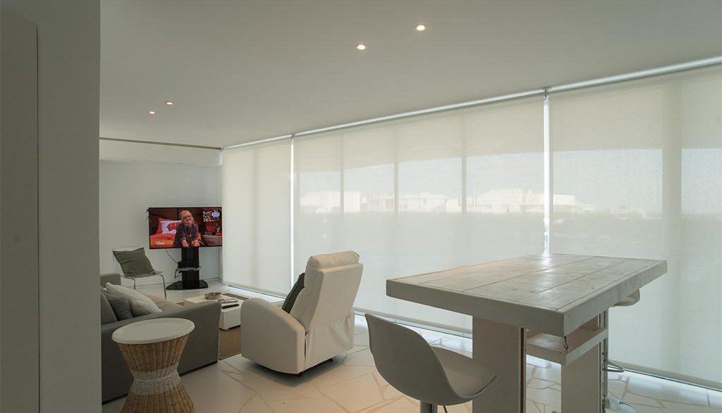Penthouse in luxury building Las Boas in Marina Botafoch - for sale -14