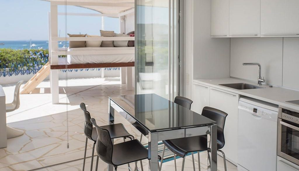 Penthouse in luxury building Las Boas in Marina Botafoch - for sale -19