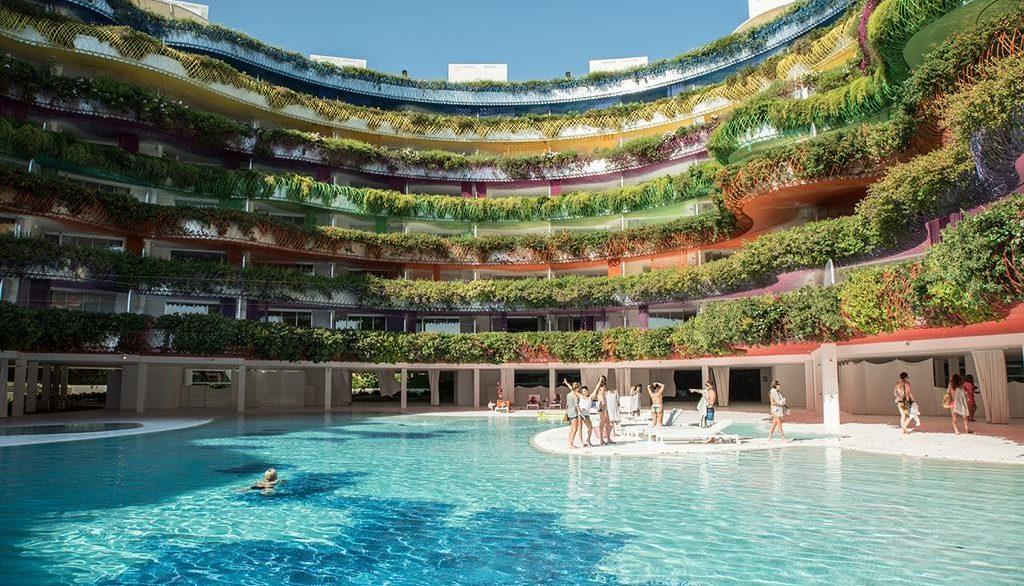 Penthouse in luxury building Las Boas in Marina Botafoch - for sale -2