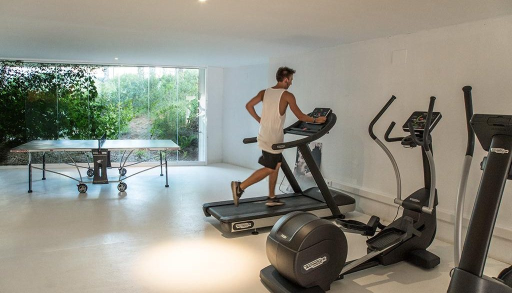 Penthouse in luxury building Las Boas in Marina Botafoch - for sale -3