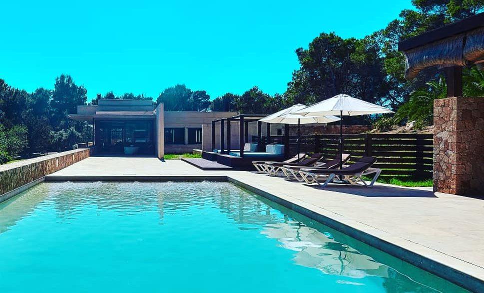 Can Fedor Ibiza - Villa en venta en ibiza-1