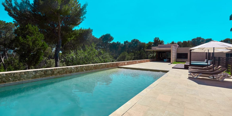 Can Fedor Ibiza - Villa en venta en ibiza-12