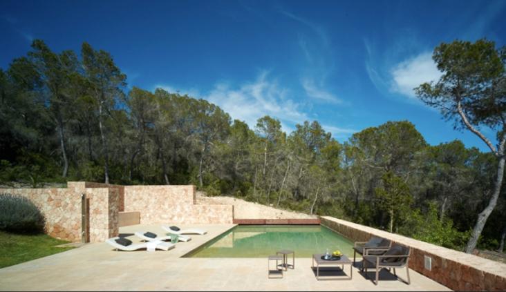 Can Fedor Ibiza - Villa en venta en ibiza-29
