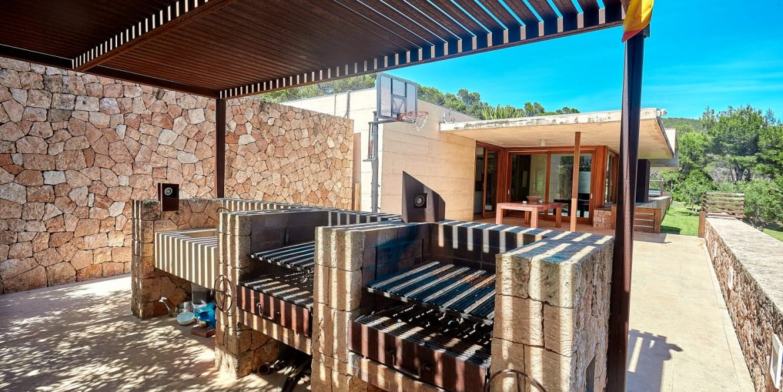 Can Fedor Ibiza - Villa en venta en ibiza-4