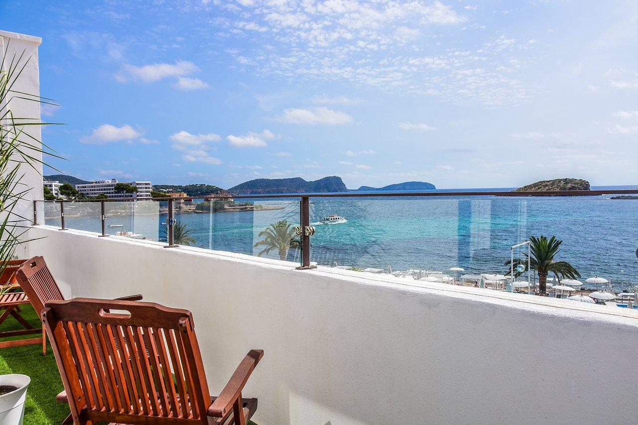 Hotel 3*-Sta Eulalia -Ibiza