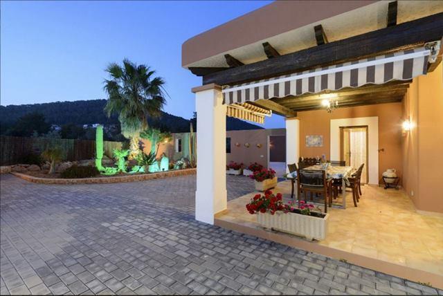 Casa Evie (1) Villa Pineda