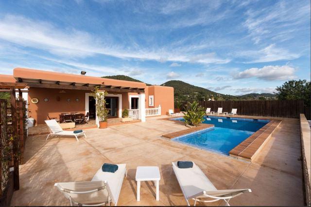 Casa Evie (19) Villa Pineda