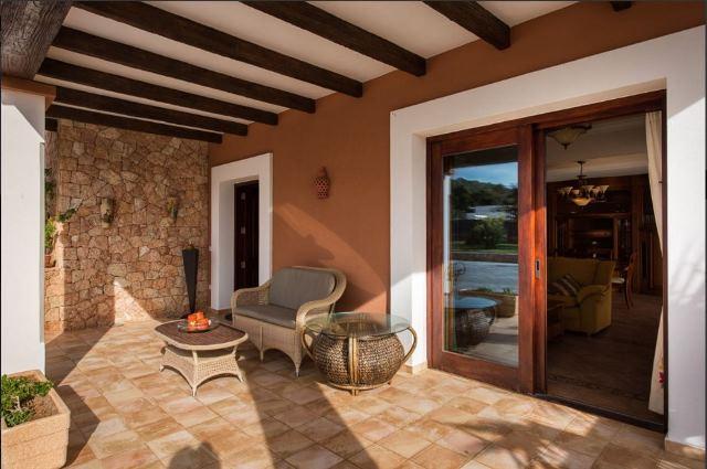 Casa Evie (2) Villa Pineda