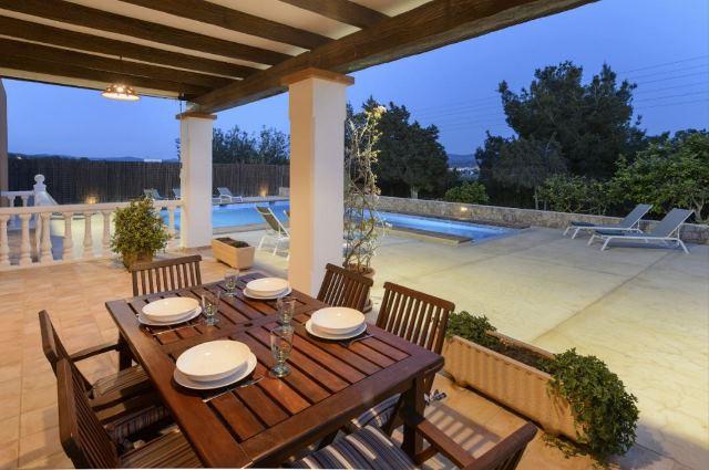 Casa Evie (20) Villa Pineda