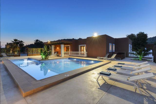 Casa Evie (21) Villa Pineda