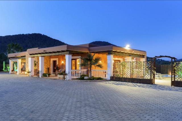 Casa Evie (23) Villa Pineda