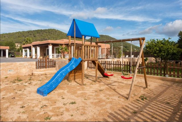 Casa Evie (3) Villa Pineda