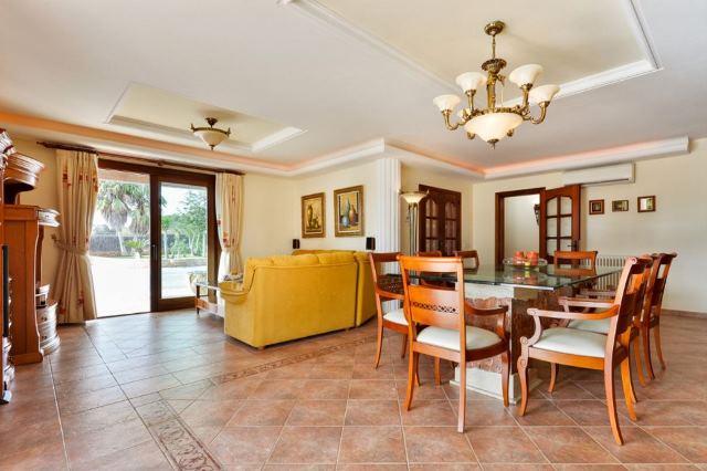 Casa Evie (4) Villa Pineda