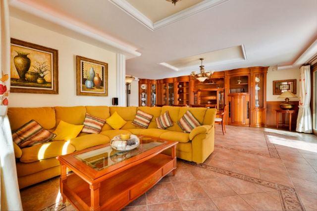 Casa Evie (5) Villa Pineda