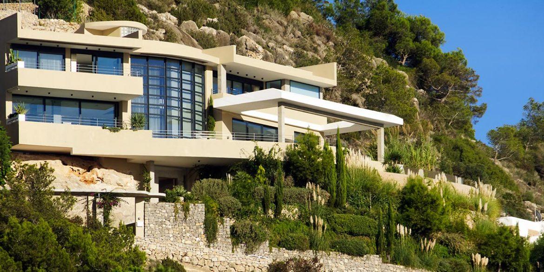Casa Piro bbs Balearic Services- Villa for rent Ibiza-1