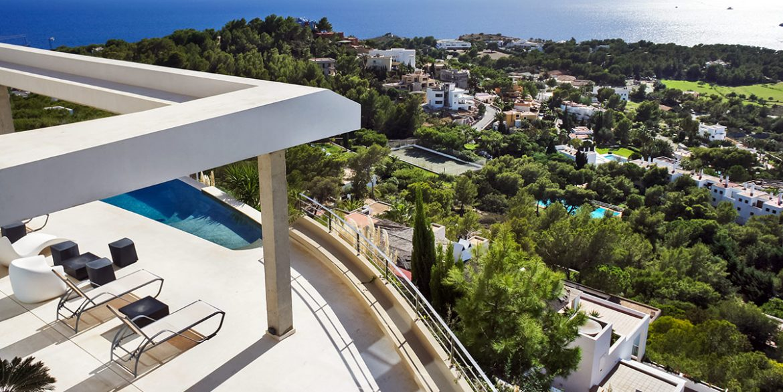 Casa Piro bbs Balearic Services- Villa for rent Ibiza-2