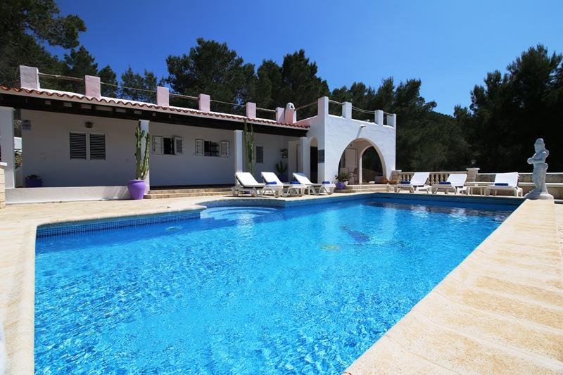Villa Es Cuco Ibiza (9)