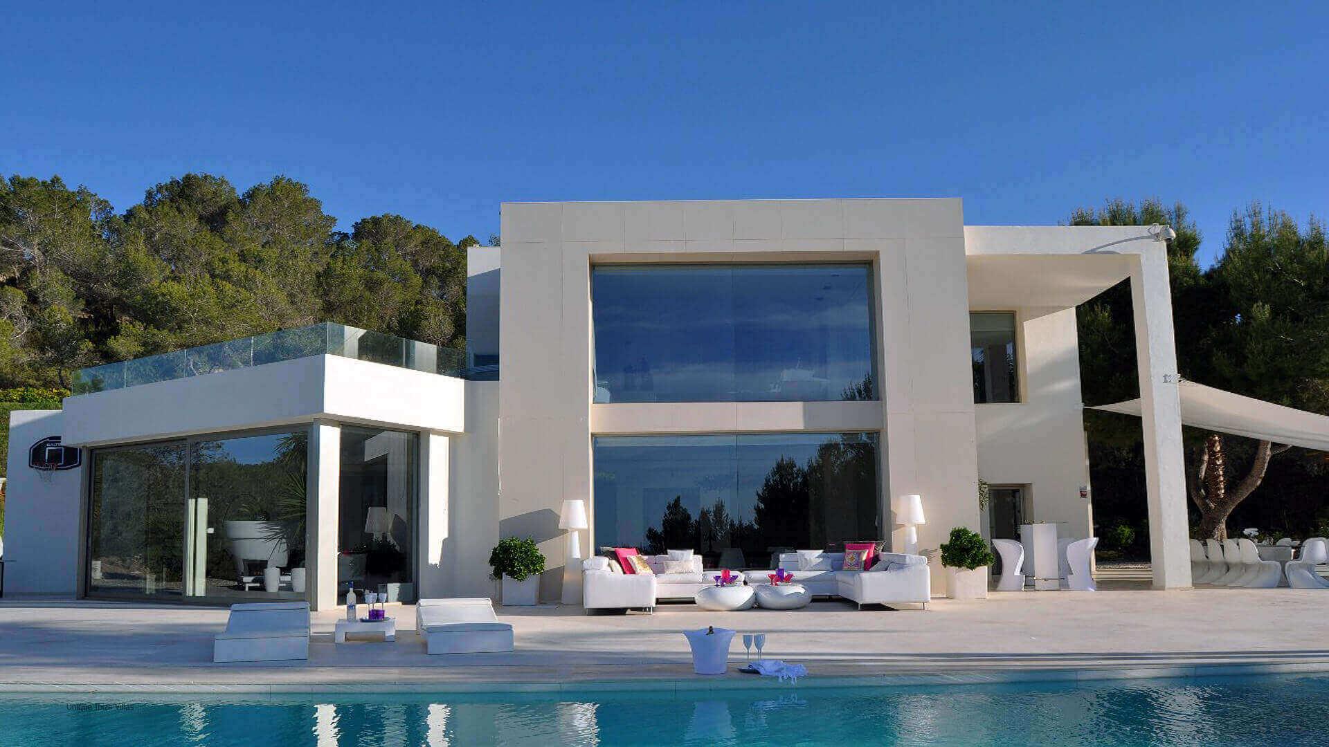 Villa Sa Claro
