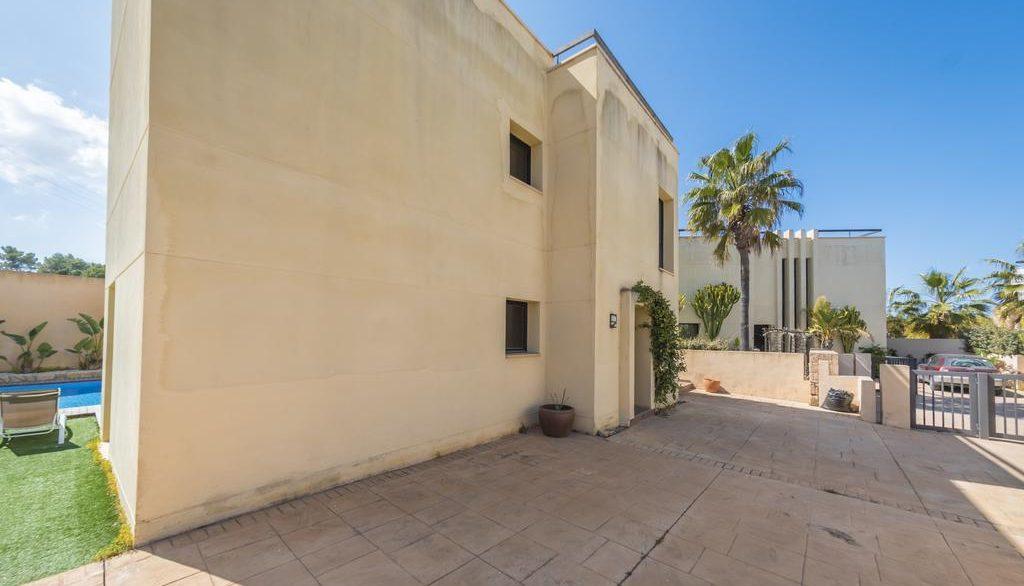 Villa Agust 1