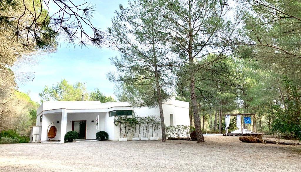 Villa Drago 26 Santa Gertrudis ibiza