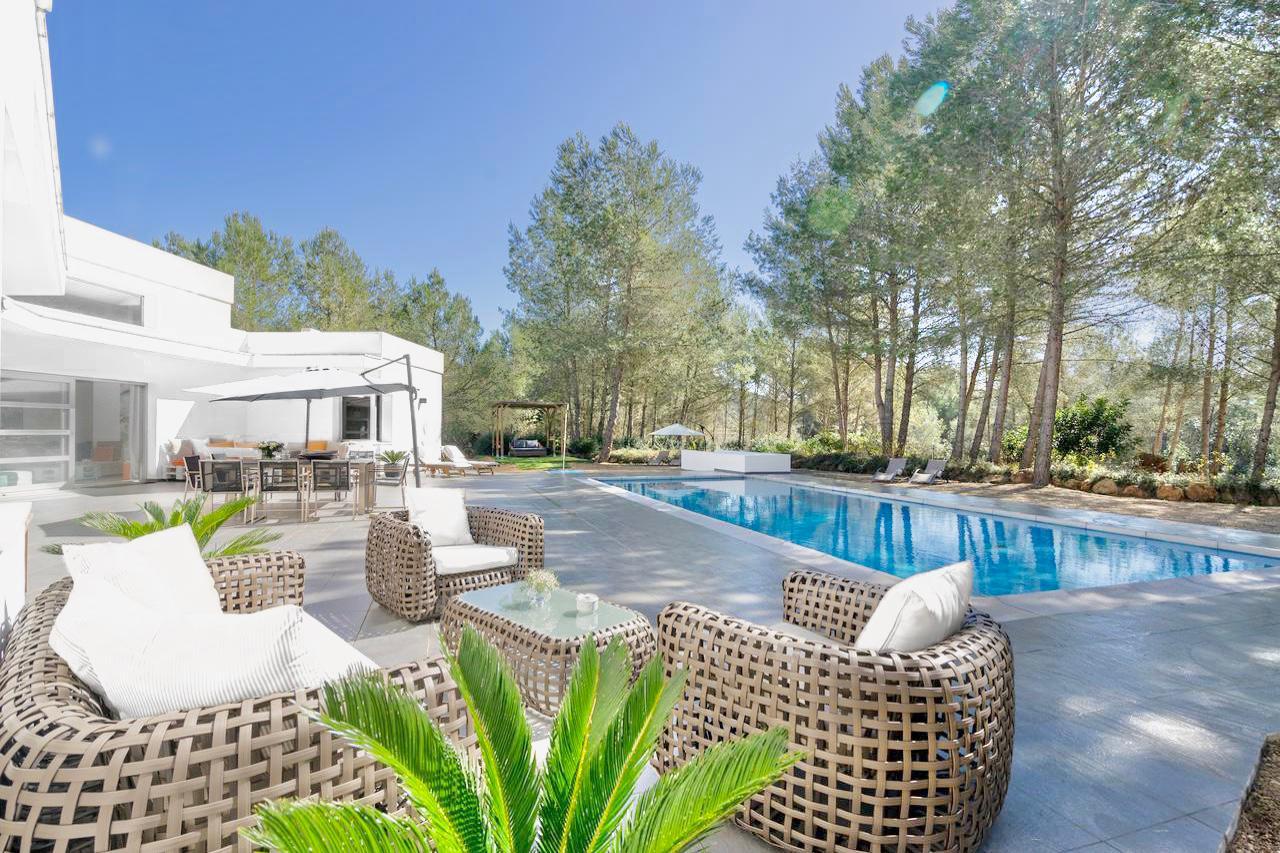 Villa Can Drago