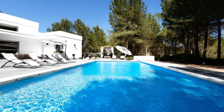 Villa Drago 7 Santa Gertrudis ibiza