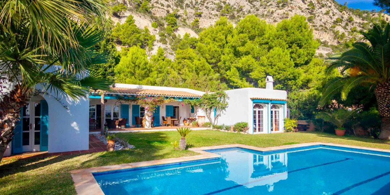 Villa Es Cubells 10