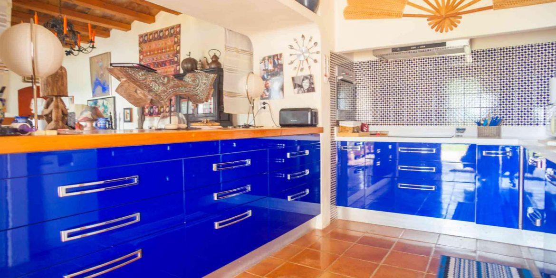 Villa Es Cubells 11