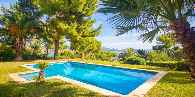 Villa Es Cubells 17