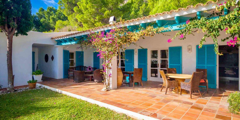 Villa Es Cubells 6