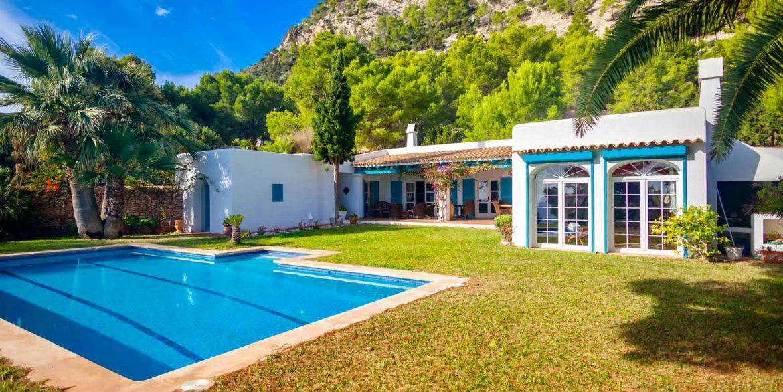 Villa Es Cubells 9