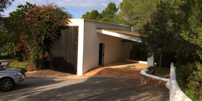 Villa Larrosa 36