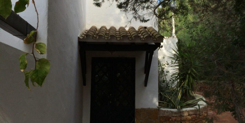 Villa Larrosa 46