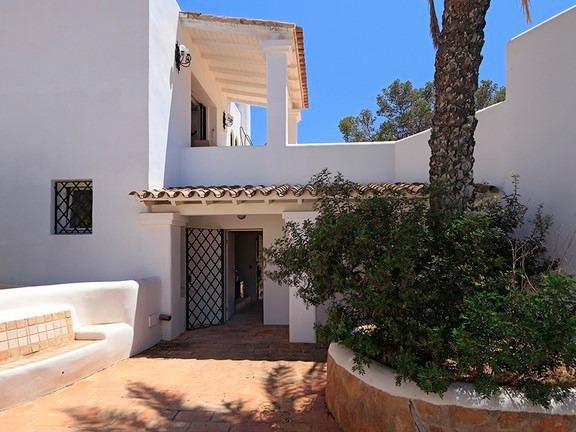 Villa Larrosa 8