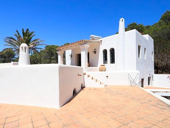 Villa Larrosa 9